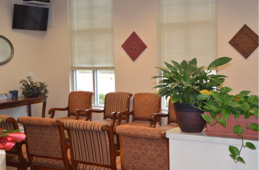 Gregory J Home Design Center Part - 32: Georgia Eye Surgery Center